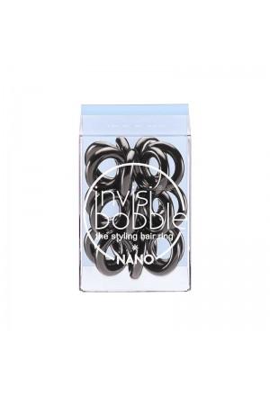 invisibobble® - NANO - True Black