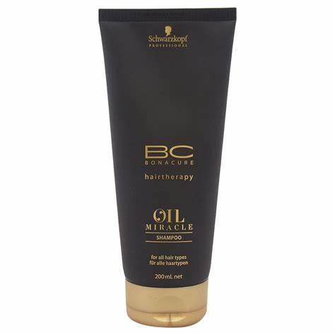 BC Oil Miracle Shampoo - 200ml
