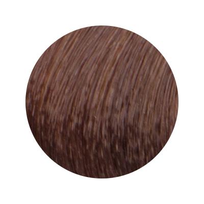 Europäische Keratin Extensions - glatt - Farbe 17 - Kastanie