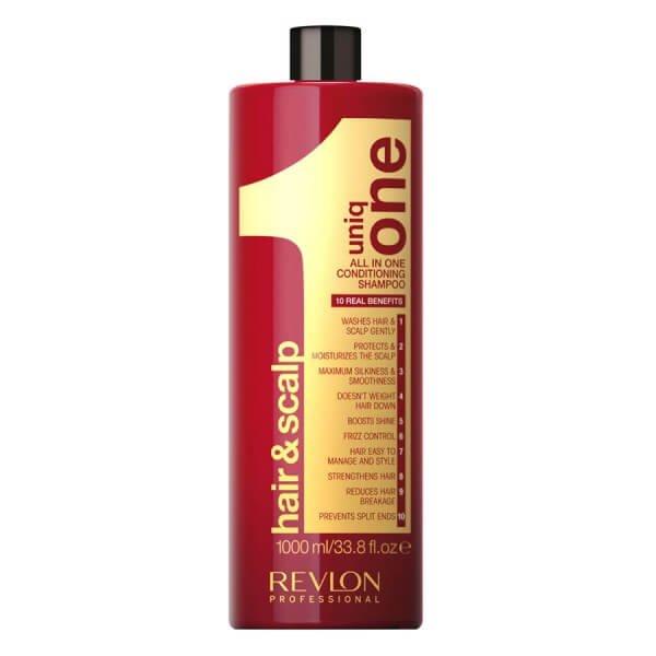 uniq one - Conditioning Shampoo - 1000ml