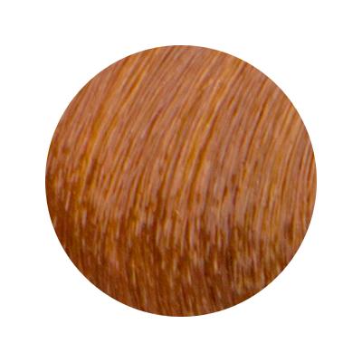 Europäische Keratin Extensions - glatt - Farbe 30 - kupfer