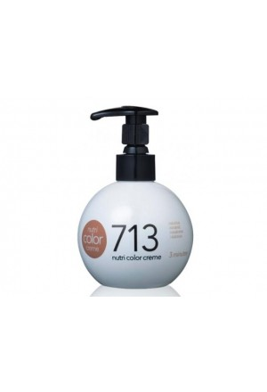Revlon - Nutri Color Creme 713 - havanna - 250ml