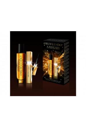 Orofluido - Geschenkset mit Mascara