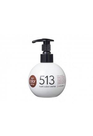 Revlon - Nutri Color Creme 513 - kastanie - 250ml