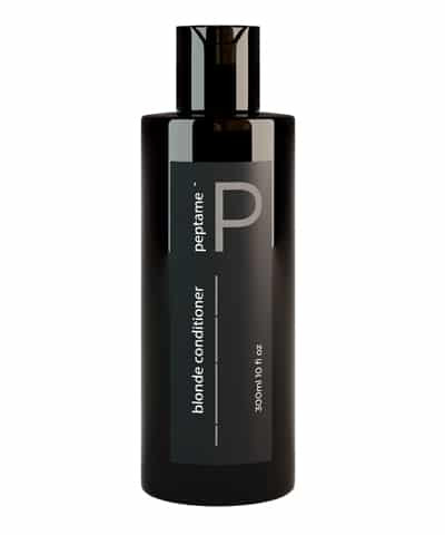 Peptame Hair Care - Blonde Conditioner - 300ml