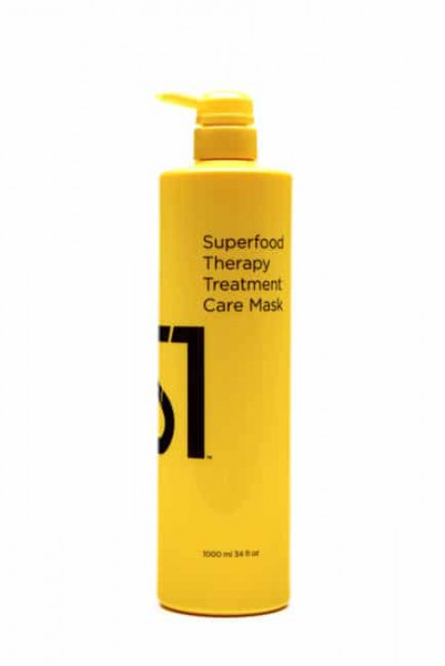 S1 - Professional Care Mask - 1000ml